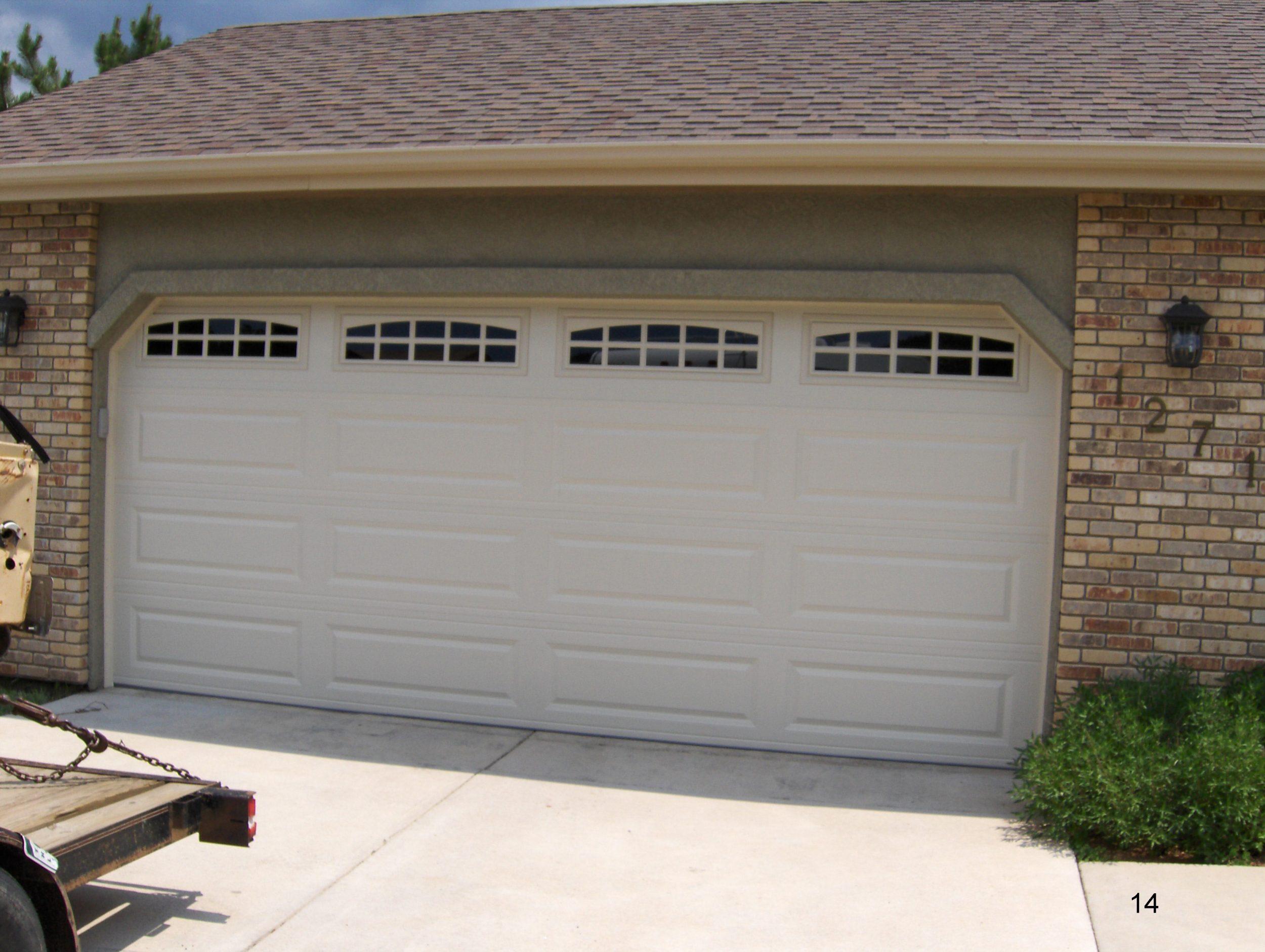 Residential Garage Doors Colorado